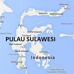 Pulau-Sulawesi