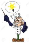 18392835-illustration-d-un-scientifique-étrange-expliquant-son-idée-géniale-le-scientifique-a-une-verge-dans-sa-