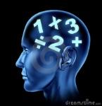 símbolo-principal-calculador-del-cerebro-de-la-matemáticas-17465801
