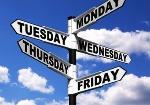 5-days-a-week