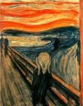 expresionismo munch