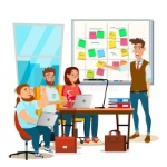 business-characters-scrum-team-work-vector-office-tasks-process-planning-board-whiteboard-teamwork-startup-isolated-111255379