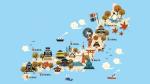 mapa-con-dibujos-de-japon