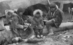 Eskimo-Inuit-Indians