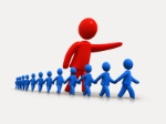 dreamstime_m_14281983-follow-the-leader