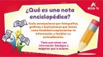 evaluacion enciclopedica