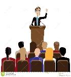 discurso-público-del-hombre-de-negocios-55574030
