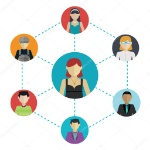 depositphotos_62664347-stock-illustration-networking-the-social-connections-between