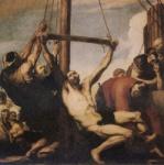 the martyrdome of bartholemue