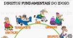 ESTATUTO DO IDOSO - direitos fundamentais do idoso