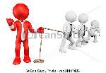 metaphor-empresa-negocio-personas-dibujos_csp31457433