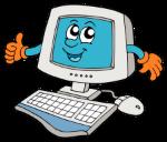 computer-happy