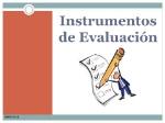 Instrumentos+de+Evaluación