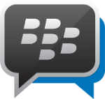 Blackberry-Messenger-Logo