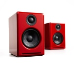 Audioengine-A2-red
