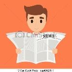 jornal-leitura-desenho-homem-clip-arte-vetor_csp40427011 2