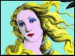 Venus mas Marilyn