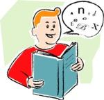 lectura en voz