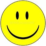 smiley-face-men-s-fine-jersey-t-shirt