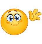 waving-hello-emoticon-vector-6769039