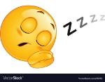 sleeping-emoticon-vector-215595