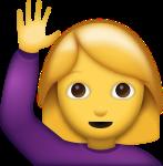 Woman_Saying_Hi_Emoji_Icon_ios10_grande (2)