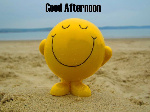 Cute-Smiley-Beach-Good-Afternoon-Image-Share-On-Hi5