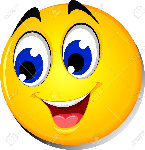 48995841-happy-smiley-emoticon-face-on-white-background