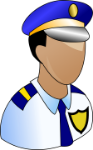 ոստիկան