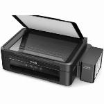 imprimante scanner intégré