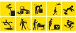 Imagen Accidente de trabajo