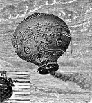 238px-Mongolfier_brothers'_hot_air_balloon_from_1783