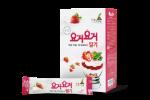 yogu yogu strawberry 300g