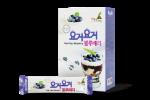 yogu yogu blueberry 300g