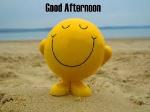 good aftrnoon
