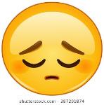 pensive-emoticon-260nw-387291874