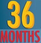 36 meses