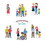 gay-family-different-kind-families-special-needs-children-child-67453879