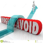 things-to-avoid-person-jumping-over-problem-obstacle-jumps-words-arrow-illustrate-rising-challenge-overcome-31882330