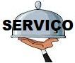 no Serviço