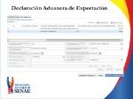 Declaración+Aduanera+de+Exportación