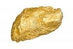 9093841-pepita-de-oro-aislada-sobre-fondo-blanco