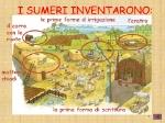 I+SUMERI+INVENTARONO_+le+prime+forme+d+irrigazione+l'aratro+il+carro