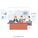 dibujo-reunion-de-negocios_23-2147495195