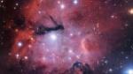 gas cosmico