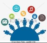 medios-social-icono-comunicación-vectores-eps_csp39611730