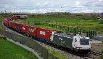 El transporte ferroviario en el Comercio Internacional