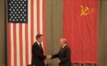 EUA-URSS
