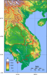 250px-Vietnam_Topography