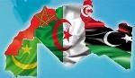 وحدة المغرب العربي اعلام